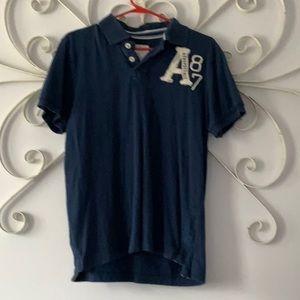 Aeropostale polo shirt